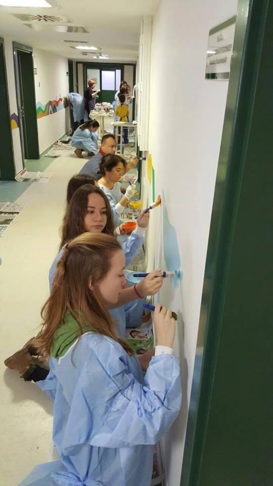 Ege Üniversitesi Çocuk Hastanesi