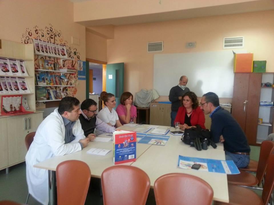 Adana Çukurova Üni. Balcalı Hastanesi Koridor Kütüphanemiz