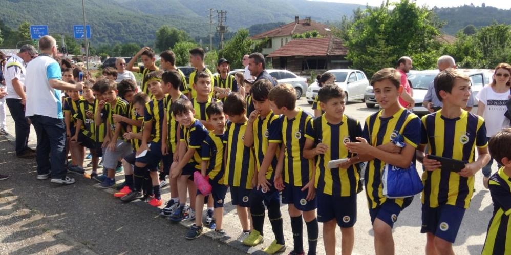 Fenerbahçe Spor Kulübü Etkinliği
