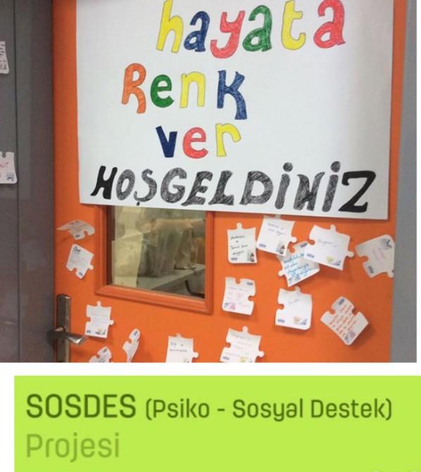SOSDES (Psiko-Sosyal Destek)