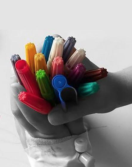 Hayata Renk Ver'in Hikayesi